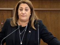 Yeni Genel Sekreter Manavoğlu