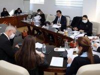 Lefkoşa 100 Yataklı Pandemi Hastanesi Ve Lefkoşa 500 Yataklı Hastane Yapımına İlişkin Protokol Onaylandı