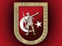 GKK: Kıbrıs Türk halkı ve Güvenlik Kuvvetleri Komutanlığı hedef alındı