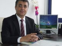 LAÜ Akademisyeni Serin, öğrencilere verimli ders çalışma yöntemleri hakkında tavsiyelerde bulundu