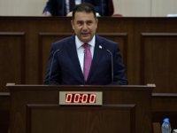 """Başbakan Saner: """"2021, 2020'ye göre daha sıkıntılı olacak.. Türkiye desteği kaçınılmaz"""""""