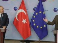 AB'den Çavuşoğlu-Borrell Görüşmesine İlişkin Açıklama…
