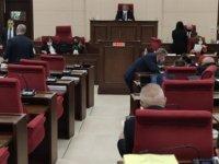 Cumhurbaşkanlığı Bütçesi Ve Kıbrıs Politikası Tartışılıyor