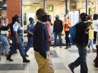 Afrika Kovid-19 ölüm oranlarında dünya ortalamasının üzerine çıktı