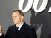 Yeni Bond filminin vizyon tarihi üçüncü kez ertelendi: 8 Ekim'de gösterime girecek