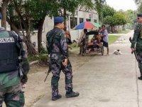Filipinler'de Uyuşturucu Operasyonu Sırasında Çıkan Çatışmada 13 Kişi Öldü