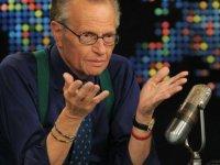 Televizyon efsanesi Larry King hayatını kaybetti!