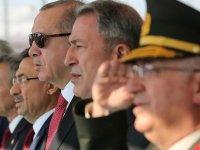 Hulusi Akar: Yunanistan'dan beklentimiz yanlış anlaşılmaya sebep olacak eylemlerden kaçınmasıdır