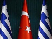 Türkiye ile Yunanistan arasındaki istikşafi görüşmelerin 61. turu yarın İstanbul'da başlıyor