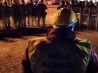Direnenler kazandı: Somalı madencilerin ödemeleri yapılmaya başlandı