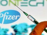 Filaktu Bugün KKTC'ye 1170 Doz Aşı Teslim Edeceklerini Açıkladı