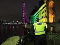 İngiltere'de çocuk tacizinden 320 kişi tutuklandı