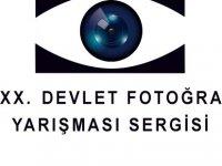 Kültür Dairesi XXX. Devlet Fotoğraf Yarışması'na eser kabulüne bugün başladı…