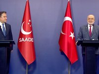 Karamollaoğlu: Bizim şu anda bir numaralı meselemiz Türkiye'de kutuplaşmanın önlenmesi ve bugünkü başkanlık sisteminin değişmesidir