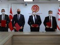 """""""Kadınlara Yönelik Şiddet ve Ev İçi Şiddetin Önlenmesi"""" amacıyla işbirliği protokolü imzalandı"""