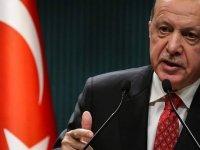 Erdoğan: Bizi tek adamlıkla suçladılar, şu anda CHP'de tek adamcağız siyaseti işliyor