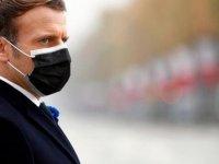 Fransa'da öğrencilere  bir euroya 2 öğün yemek sözü