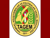 Tarım Bakanlığı ve TAGEM toplantısı gerçekleşti