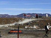 Sikkim'de gerilim
