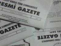 Maaşlardan Kesinti İçin Yasa Gücünde Kararname Resmi Gazete'de Yayımlandı