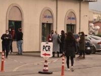 Sağlık Bakanlığı, Acil Durum (Pandemi ) Hastanesi'nde Kovid-19 Hastalarının Tedavilerine Başlandığını Açıkladı