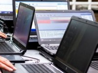 Salgında Dizüstü Bilgisayar Ve Tablet Satışları Katlandı