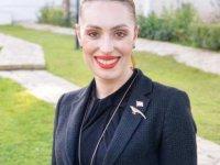 Cumhurbaşkanlığı Sözcüsü Berna Çelik Doğruyol'dan Açıklama