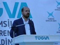 TÜGVA il temsilcisi, sadece kendisinin girebildiği sınavı kaybetti!