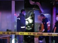 Kuşadası'nda anne-oğlu yemek yaparken düdüklü tencere patladı: 1 ölü, 1 yaralı