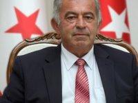 Meclis Başkanı Sennaroğlu Birlik Beraberlik Mesajı Verdi