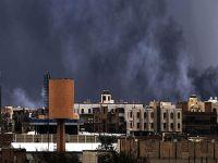 Yemen'de saldırılar devam ediyor