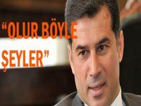 Özgürgün: Yorgancıoğlu laf attı, cevabını aldı