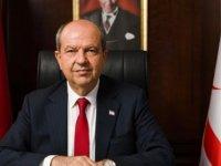 """Tatar: """"Doğu Akdeniz'de konjonktür değişti, KKTC'nin değeri ve statüsü arttı"""""""
