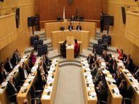 """""""Kıbrıs Cumhuriyeti"""" Meclis Başkanı Seçiliyor"""