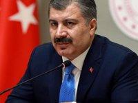 Sağlık Bakanı Koca: Mutasyonlu virüs tespit edilen vatandaş sayısı 128'e yükselmiştir
