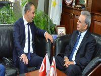 LTB'den İzmir'de yoğun ve yararlı temaslar