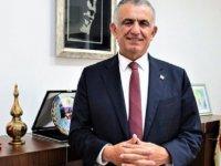 Bakan Çavuşoğlu: Tarımsal Sanayinin Gelişmesini Destekliyoruz