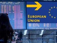 Avrupa Birliği'nden üçüncü ülkelerden gelenlere 'negatif test' şartı