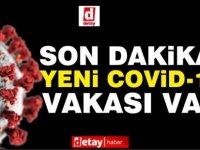 Bostancı'da 5 yeni Covid-19  vakası