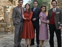 """""""Bir Zamanlar Kıbrıs"""" Dizisi Trt 1'de İzleyicilerle Buluşacak"""