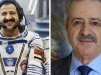 Suriye'nin ilk astronotu Muhammed Faris'ten 'Türkiye Uzay Ajansı' açıklaması