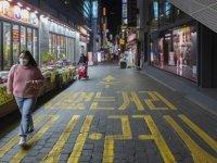 Güney Kore'de Kovid-19 Tedbirlerinden Etkilenen Esnaf İkinci Kez Devlete Dava Açtı