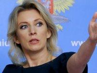 """Rusya Dışişleri Bakanlığı: """"Kıbrıs sorununda dışarıdan bir çözüm planı dayatması kabul edilemez"""""""