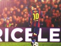 Lionel Messi, rekorlarına bir yenisini daha ekledi