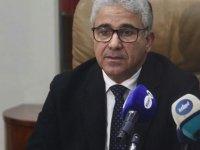 Libya'da Başağa'ya Suikast Girişimi