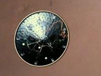 NASA, Mars'a Gönderdiği Perseverance'ın İniş Görüntülerini Paylaştı