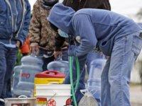 Kutup Soğuklarının Vurduğu Teksas'ta 8,8 Milyon Kişi Hala Su Sıkıntısı Çekiyor