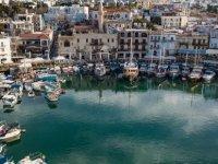 Girne Antik Liman Için Rölöve, Restorasyon Ve Rehabilitasyon Çalışmaları Başladı