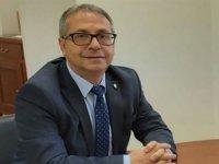 MOK, Atletizimde Balkan Üçüncüsü Olan Buse Savaşkan'ı Kutladı