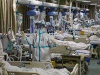 Güney Kıbrıs'ta Kronik Rahatsızlığı Olmayan Bir Kişi Daha Koronavirüsten Öldü